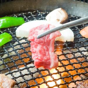 バラカルビ焼肉